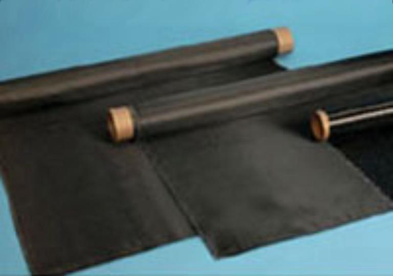 炭素繊維織物