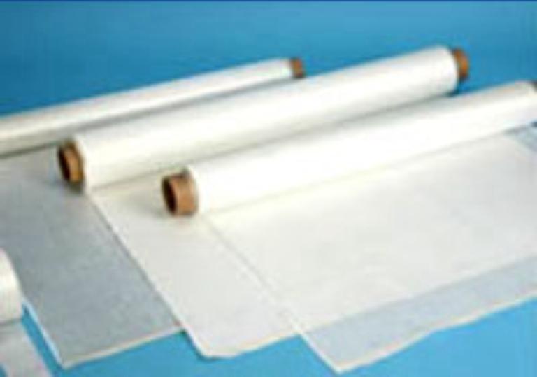 ガラス繊維織物
