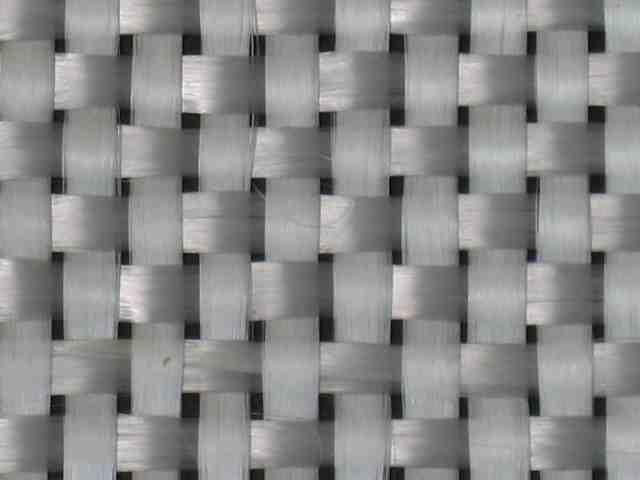 ガラスロービングクロス 平織