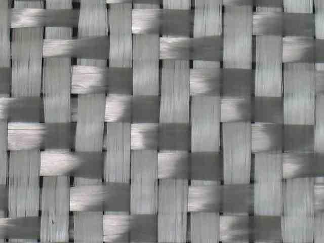 ガラスロービングクロス 綾織